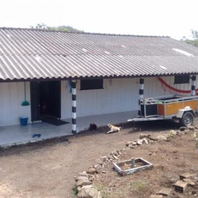 Chácara para Venda em Santo Antônio da Patrulha, 3 dormitórios, 1 banheiro