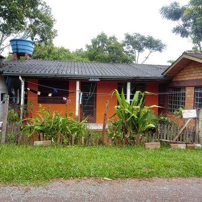 Casa para Venda em Gravataí, Morungava, 3 dormitórios, 2 banheiros, 1 vaga