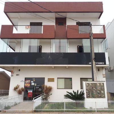 Apartamento à venda, Passo de Torres/SC