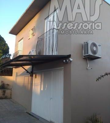 Sobrado para Venda em Cachoeirinha, Vila Monte Carlo, 3 dormitórios, 1 suíte, 3 banheiros, 2 vagas