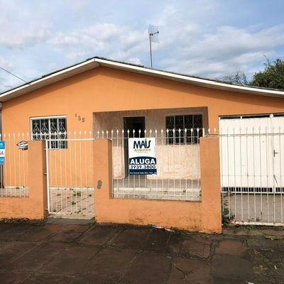 casa para locação no bairro Santo Afonso em Novo Hamburgo