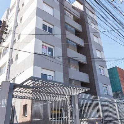 Apartamento para Venda em Porto Alegre, Partenon, 2 dormitórios, 1 suíte, 1 banheiro, 2 vagas