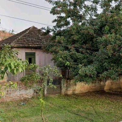 Terreno a venda em Santa Afonso
