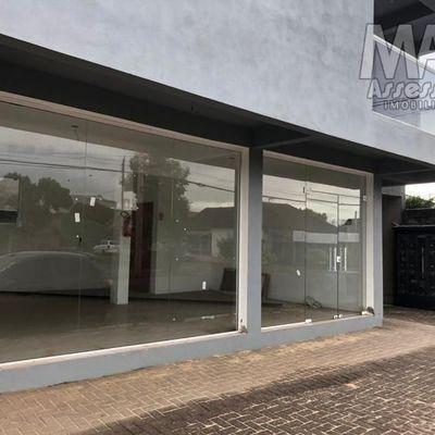 Sala Comercial para Locação em Campo Bom, 25 de Julho, 1 banheiro