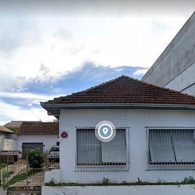 Casa para Venda em Novo Hamburgo, Pátria Nova, 2 dormitórios, 1 banheiro, 1 vaga