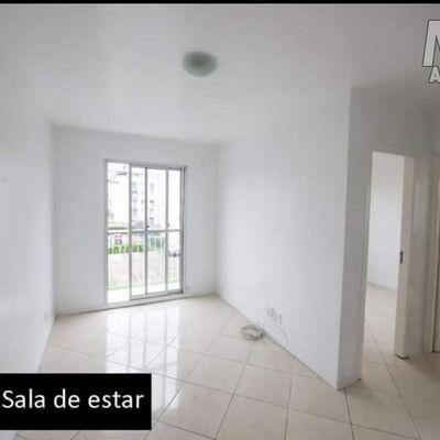 Apartamento para Venda em São Leopoldo, Santos Dumont, 3 dormitórios, 1 banheiro, 1 vaga