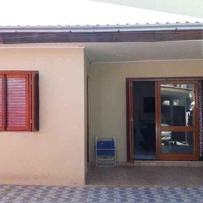 Casa para Venda em Novo Hamburgo, Rondônia, 4 dormitórios, 2 banheiros, 3 vagas