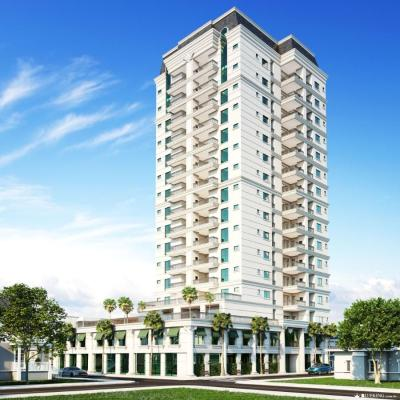 Apartamento à venda, Sol Nascente, Itapema/SC