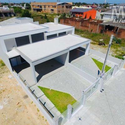 Casa para Venda em Arroio do Sal, Vista Alegre, 3 dormitórios, 1 suíte, 2 banheiros, 2 vagas