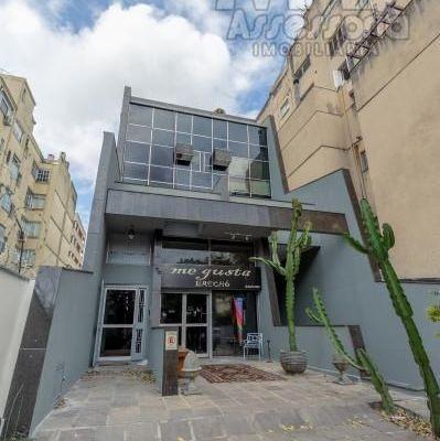 Sala Comercial para Venda em Porto Alegre, Floresta, 1 banheiro