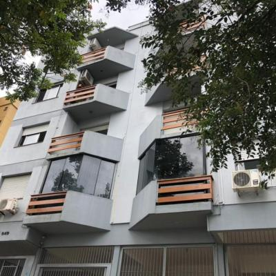 Apartamento para locação, bairro Vila Rosa em Novo Hamburgo/RS. - 1 Dormitório