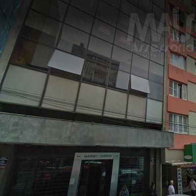 Comercial para Venda em Porto Alegre, Floresta, 2 banheiros