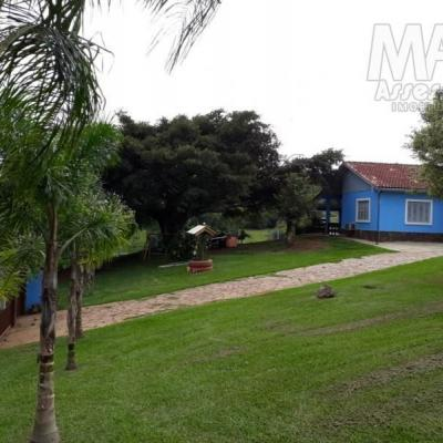 Chácara para Venda em Taquara, Fazenda Fialho, 3 dormitórios, 2 banheiros
