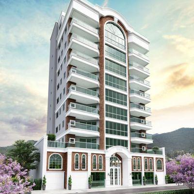 Apartamento à venda, Solare Residence, Itapema/SC