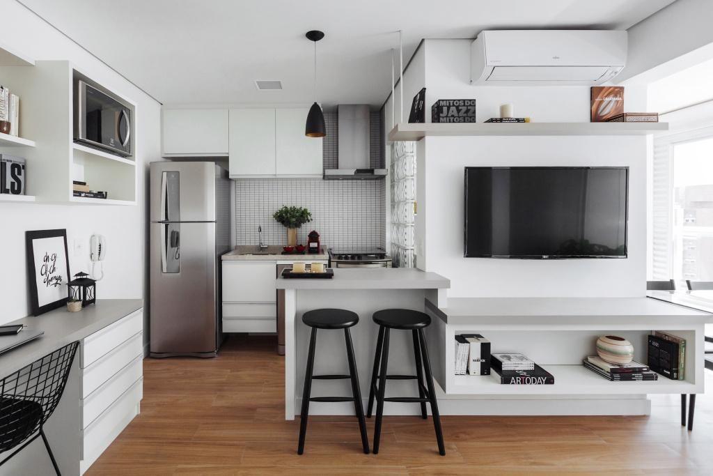 VISITE NOSSO BLOG: Apartamento mobiliado ou sem móveis: vantagens e desvantagens de cada opção.