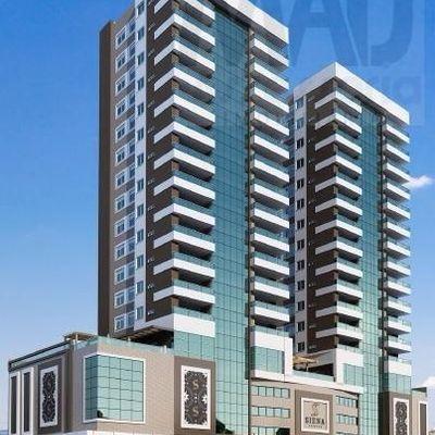 Apartamento para Venda em Itapema, Meia Praia, 4 dormitórios, 4 suítes, 3 vagas