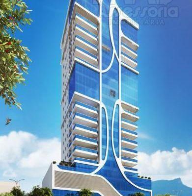 Apartamento para Venda em Itapema, Andorinha, 4 dormitórios, 4 suítes, 5 banheiros