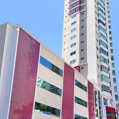 Apartamento à venda, Edifício Vila Malbec, Balneário Camboriú/SC