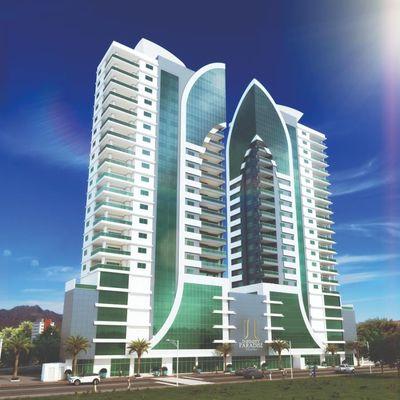 Apartamento à venda, Infinity Paradise, Itapema/SC