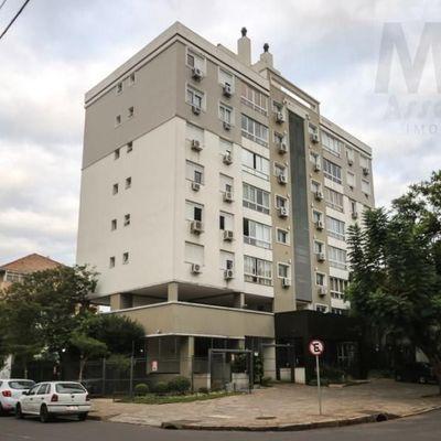 Apartamento para Venda em Porto Alegre, Floresta, 2 dormitórios, 1 suíte, 1 banheiro, 1 vaga
