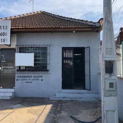 Sala Comercial para Locação em São Leopoldo, Campina, 1 banheiro, 2 vagas