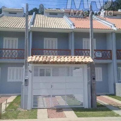 Sobrado para Venda em Sapucaia do Sul, Pasqualini, 2 dormitórios, 2 banheiros, 1 vaga
