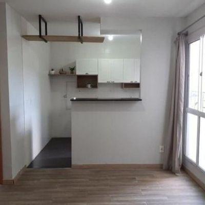 Apartamento com dois dormitórios para locação - Rondônia, NH