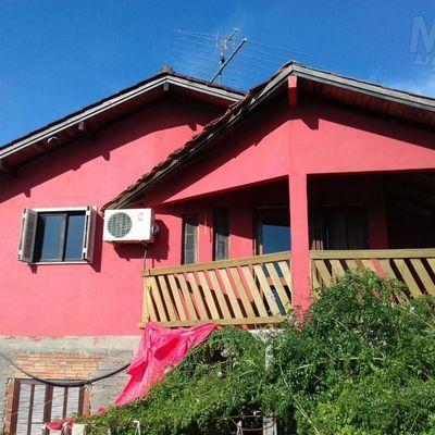 Casa para Venda em Campo Bom, Jardim do sol, 4 dormitórios, 2 banheiros, 2 vagas