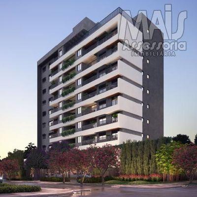 Apartamento para Venda em Campo Bom, Centro, 2 dormitórios, 1 suíte, 2 banheiros, 2 vagas