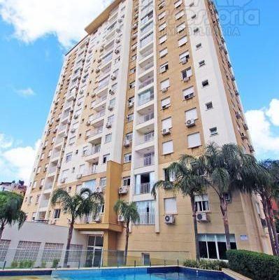 Apartamento para Venda em Canoas, Centro, 3 dormitórios, 1 suíte, 2 banheiros, 2 vagas