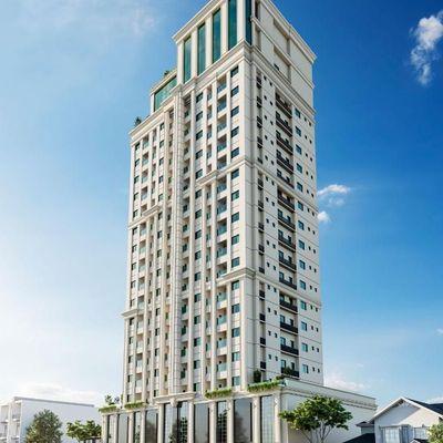 Apartamento à venda, Belle Maison, Itapema/SC