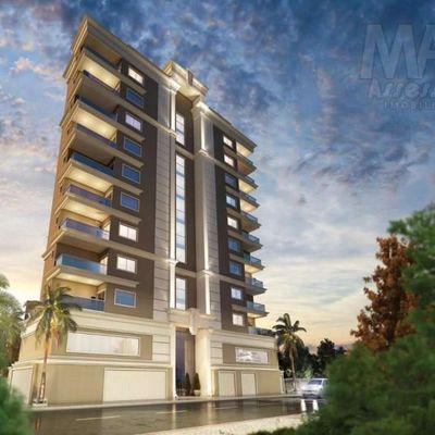 Apartamento para Venda em Itapema, Centro, 3 dormitórios, 1 suíte, 2 banheiros, 1 vaga