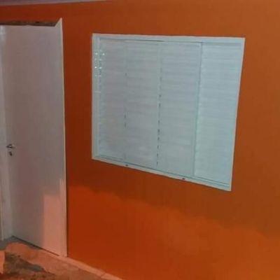 Casa para Venda em Novo Hamburgo, Rincão, 1 dormitório, 1 banheiro, 2 vagas