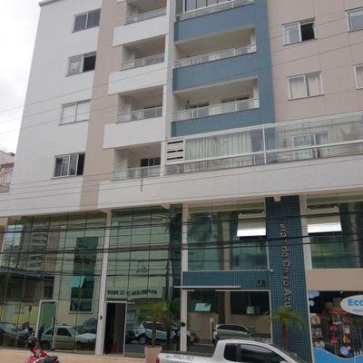 Apartamento à venda, Barão do Cerro Azul, Balneário Camboriú/SC