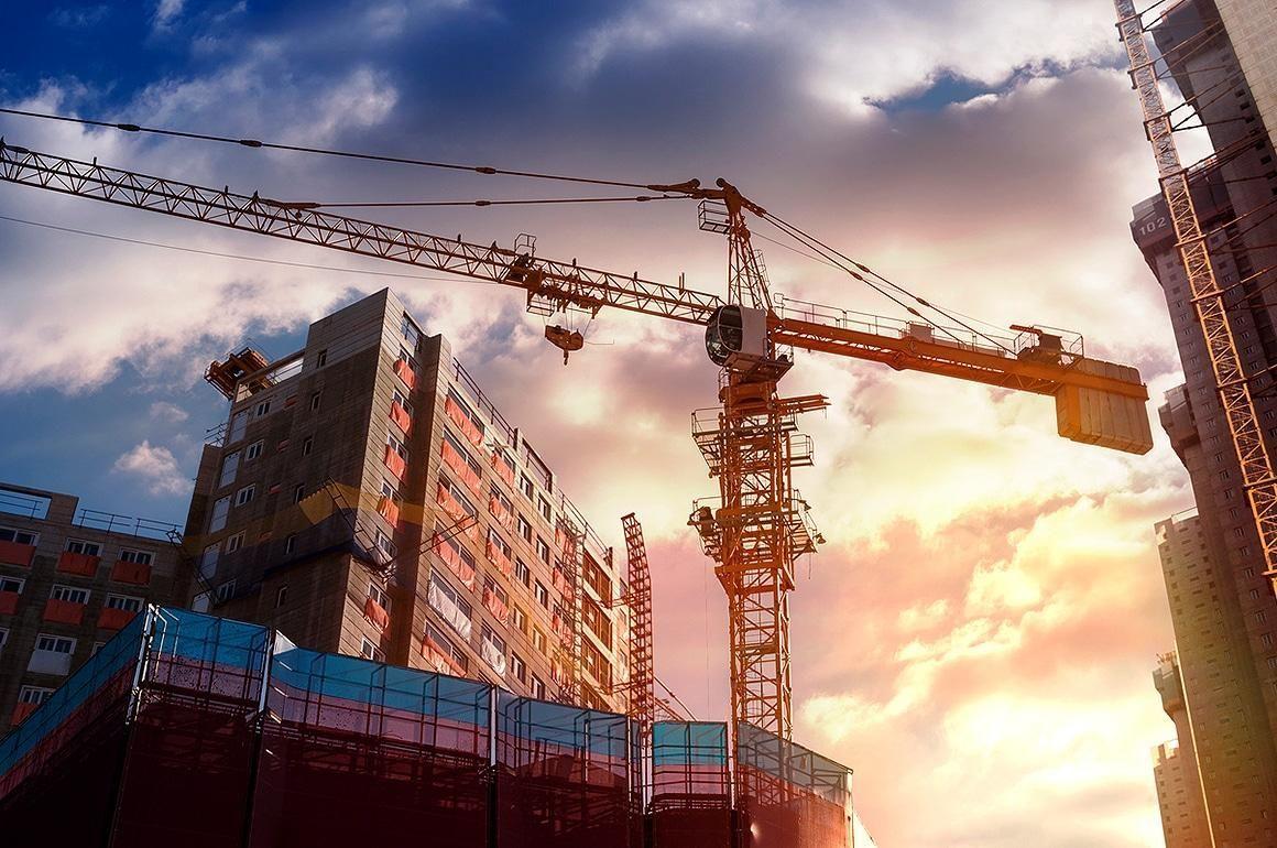 Lançamentos de imóveis subiram 16,75% em 2020