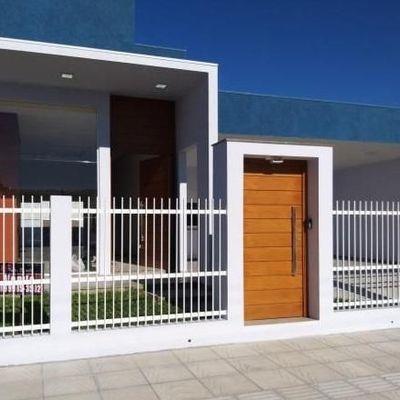 Casa de Praia para Venda em Arroio do Sal, Vista Alegre, 3 dormitórios, 3 suítes, 4 banheiros, 2 vagas