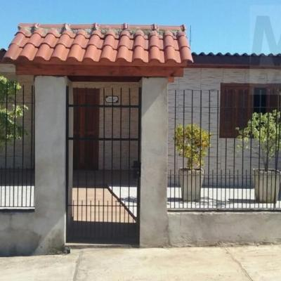 Casa para Venda em Estância Velha, Bela Vista, 3 dormitórios, 1 suíte, 2 banheiros, 1 vaga