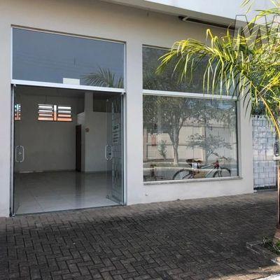 Sala Comercial para Locação em Campo Bom, Centro, 1 banheiro