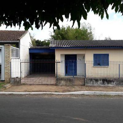 Casa para Venda em Santo Antônio da Patrulha, Cidade Alta, 3 dormitórios, 1 banheiro, 3 vagas