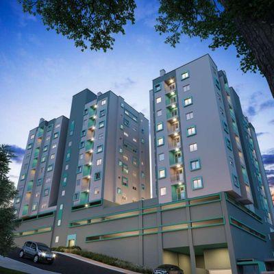 Apartamento à Venda com ENTRADA PARCELADA no Guarani em Novo Hamburgo