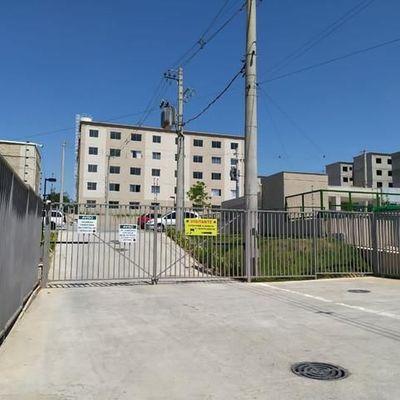 Apartamento par alocação no bairro Santo Afonso em Novo Hamburgo - Residencial Alto Paraiso