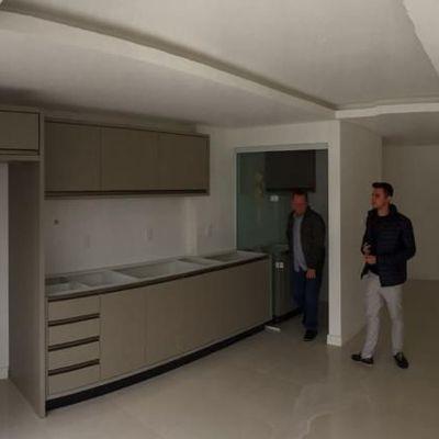 Apartamento para Venda em Camboriú, Tabuleiro, 2 dormitórios, 2 suítes, 3 banheiros, 1 vaga