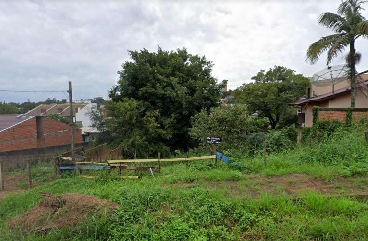 terreno para vendam bairro pinheiro em São Leopoldo/RS.