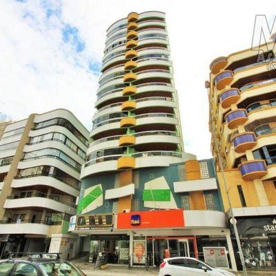 Apartamento para Venda em Itapema, Meia Praia, 4 dormitórios, 2 suítes, 3 banheiros, 2 vagas