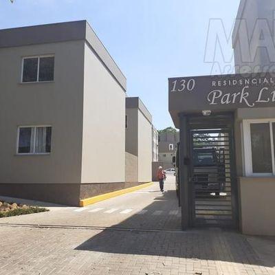 Apartamento para Venda em Canoas, Olaria, 2 dormitórios, 1 banheiro, 1 vaga