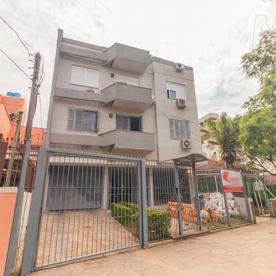 Apartamento para Venda em Porto Alegre, Menino Deus, 2 dormitórios, 1 banheiro, 1 vaga