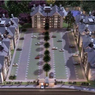 Apartamento para Venda em Canela, Beco da Alegria, 3 dormitórios, 1 banheiro, 1 vaga