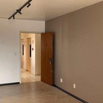 Apartamento a venda no Edifício Planalto, Pátria Nova - Novo Hamburgo