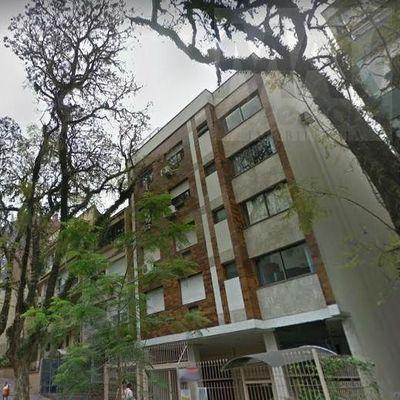 Apartamento para Venda em Porto Alegre, Bom Fim, 3 dormitórios, 1 suíte, 3 banheiros, 2 vagas