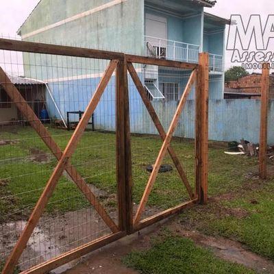 Casa para Venda em Gravataí, Auxiliadora, 1 dormitório, 1 banheiro
